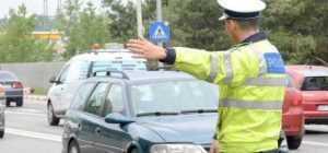 Poliția Rutieră Argeș: 141 de sancțiuni contravenționale în 24 de ore 6