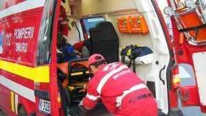 Victimele accidentelor rutiere din Pitești și Poiana Lacului au ajuns la spital 6