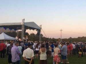 Peste 2.000 de participanți la ziua comunei Albota 7