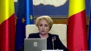 Prim-ministrul Viorica Dăncilă, vizită la Topoloveni și Dacia 3