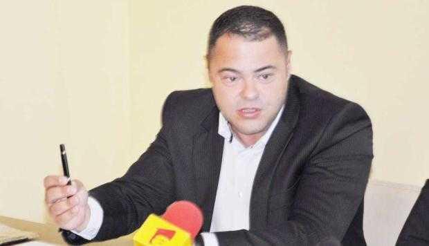 În plin scandal al defrişărilor în Pădurea Trivale, Chiriloiu e şef de campanie PSD chiar în cartierul... Trivale 5