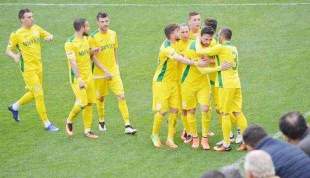FC Argeş, abia a cincea cea mai bine cotată echipă de Liga a II-a 6
