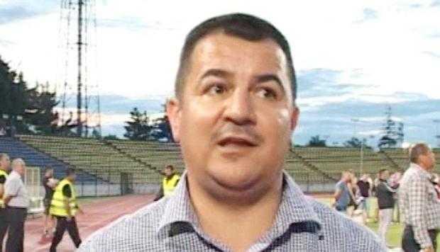 """Subprefectul Adrian Bughiu: """"FRF ar trebui să iniţieze schimbarea legii pentru ca FC Argeş să joace în Liga I"""" 4"""