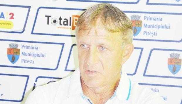 Primele de victorie şi meciul de la Slatina au provocat tensiuni la FC Argeş 5