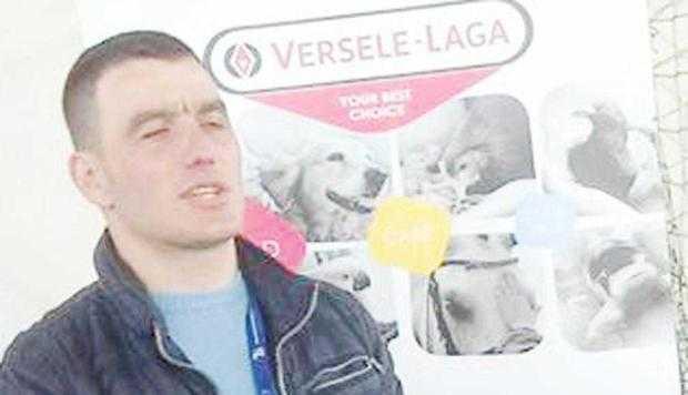 Florin Păun a lăsat Viitorul Ştefăneşti pe mâna unui om de afaceri care acum vrea să se retragă 6