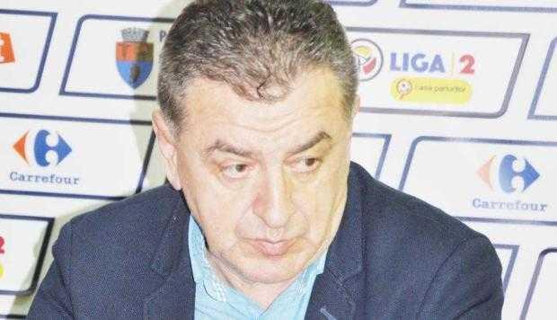 Primele de victorie şi meciul de la Slatina au provocat tensiuni la FC Argeş 7