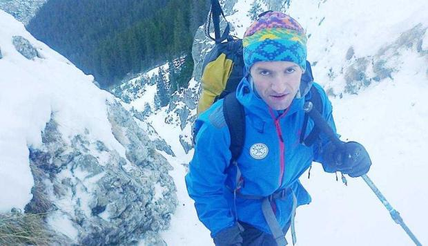 Alpinistul Teo Vlad pleacă din nou în Himalaya 4
