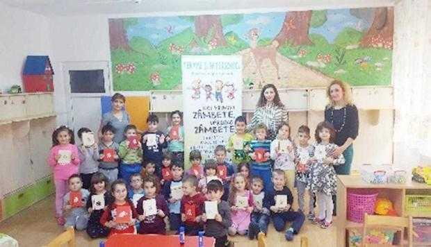 La Mioveni se va inaugura un Centru de terapie şi afterschool pentru copii speciali 6