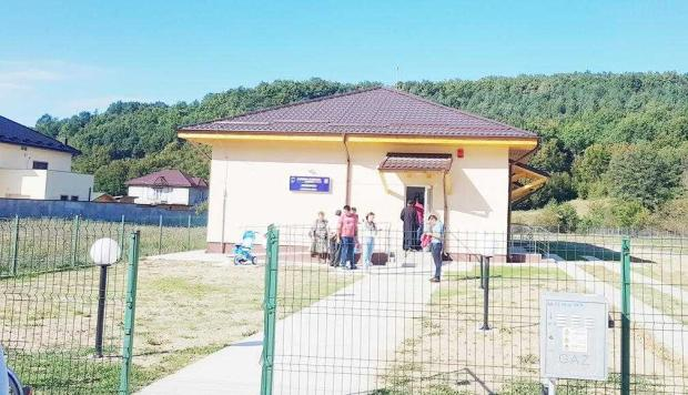 Grădiniţe şi şcoli modernizate la Budeasa 6
