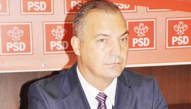 Deputatul Mircea Drăghici, ales preşedinte al PSD Online 5