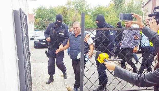 Pistolul folosit în încăierarea romilor de la Bascov, dispărut fără urmă 6