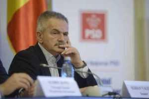 """Senatorul Șerban Valeca dezaprobă zvonul:""""N-a fost nicio nominalizare"""" 4"""