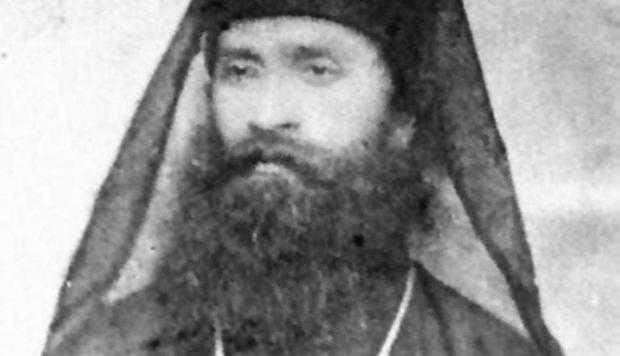Cuviosul Porfirie Bucurescu, argeşeanul ajuns stareţul Mănăstirii Frăsinei 4