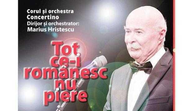 Tudor Gheorghe, concert extraordinar la Mioveni 4