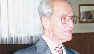 Valeriu Nicolescu, fostul primar al Piteștiului, în doliu. I-a murit soția 6