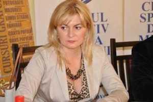 Argentina Culcuș, respinsă din lupta pentru conducerea Centrului Cultural Judeţean 3
