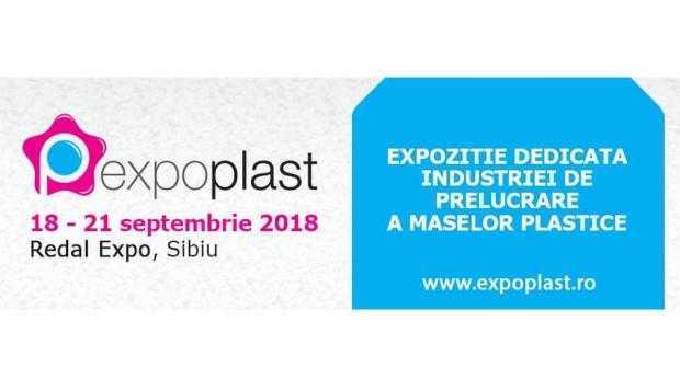 Pe 18 septembrie incepe EXPO PLAST – singurul eveniment din Romania dedicat industriei maselor plastice 6
