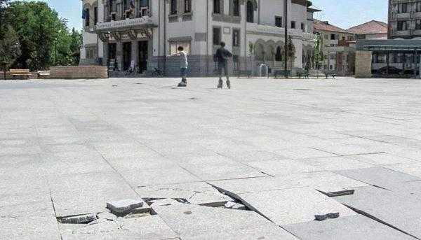 De la alei ca la Paris, la praf în ochi: Cum a fost deturnat proiectul de reabilitare a centrului istoric al Focșaniului 5