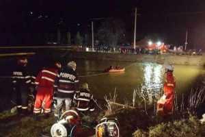 Un adolescent a murit în lacul barajului Marina 5