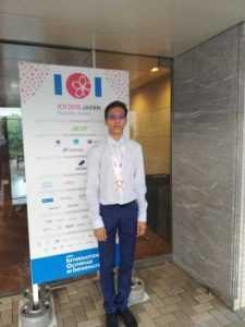Argeșeanul Costin Oncescu, bronz la olimpiada internațională de informatică 3
