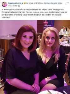 Lavinia Năstase s-a răfuit cu jurista Carmen Neșu pe pagina de Facebook 6