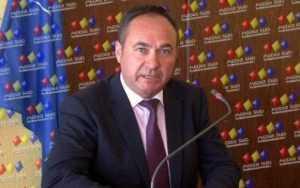 Tudorel Pieleanu a câștigat concursul pentru șefia Poliției Argeș 2