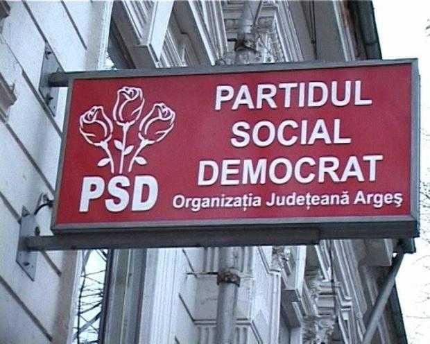 PSD Argeș, de partea lui Liviu Dragnea 5