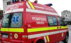 Salvată de pompieri, după ce a încercat să-și taie venele 3