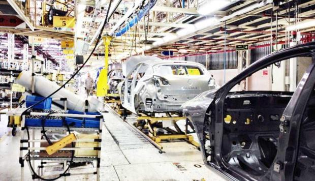 Dacia a produs maşini de 1 miliard euro în primele două luni ale anului 5