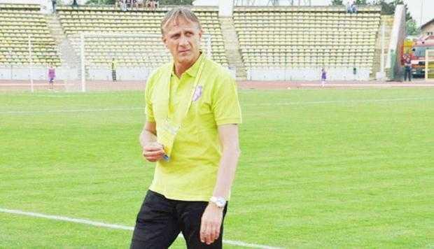 """Emil Săndoi: """"Nu vrem ca arbitrii să ne judece ca pe o echipă ce joacă de amorul artei"""" 5"""