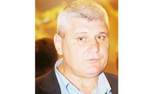 Ioniţă Mărăşescu, antrenorul momentului în sportul argeşean 5