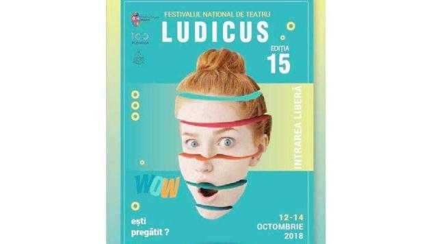 Începe Festivalul Naţional de Teatru Ludicus de la Mioveni 5