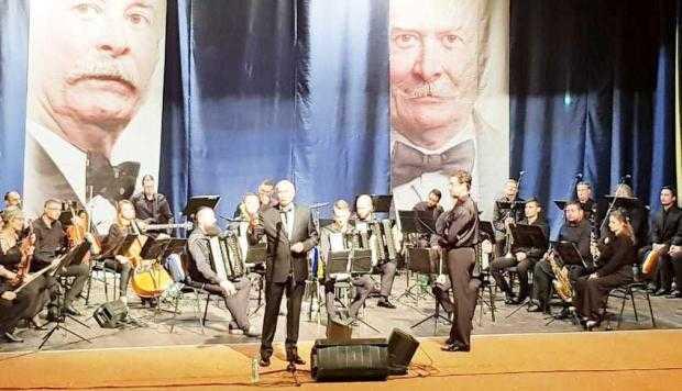 Maestrul Tudor Gheorghe, spectacol de excepţie la Mioveni 5