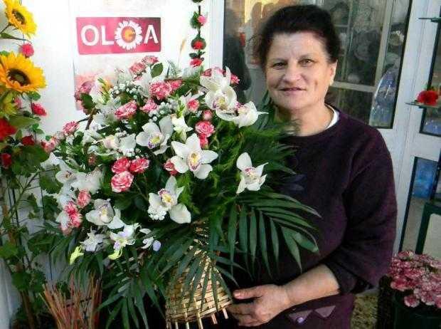Olga Panaete, eliberată din arest 5