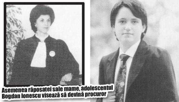 Drama fostei prim-procuroare adjuncte Viorina Ionescu continuă şi dincolo de mormânt 5
