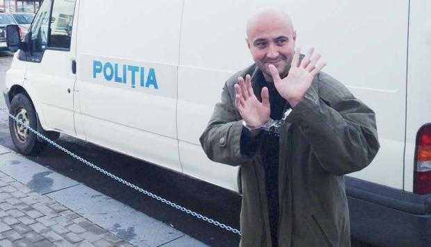 Avocatul Radu Nistor, achitat exact în ziua în care acum cinci ani era încătuşat 5