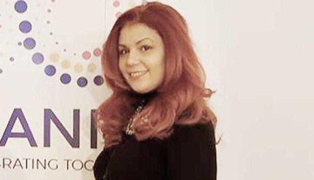 Cristina Iacomi 5
