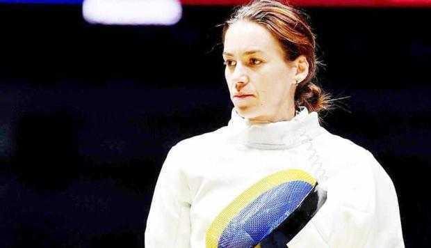 Campioana internaţională la spadă Simona Gherman vine sâmbătă la Piteşti 5