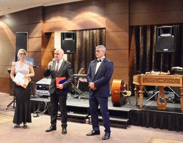 Gala Educaţiei Argeşene, o aniversare emoționantă 9