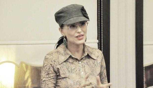 Lavinia Năstase a pierdut procesul de calomnie cu poeta Denisa Popescu 6