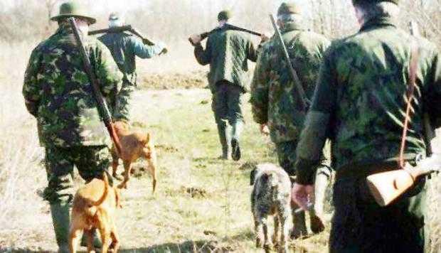 Vânătorii din Mareş trag un semnal de alarmă în privinţa înstrăinării unor fonduri de vânătoare 5