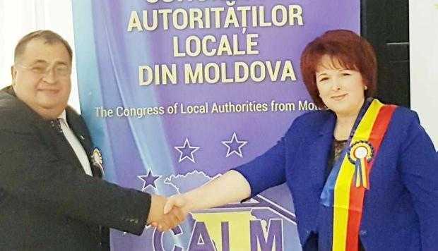 CMIM Argeş, noi colaborări cu Congresul Autorităţilor Locale din Moldova şi Asociaţia Oraşelor din România 6