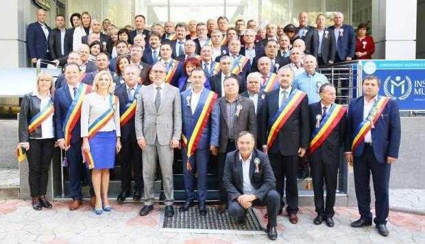 CMIM Argeş, noi colaborări cu Congresul Autorităţilor Locale din Moldova şi Asociaţia Oraşelor din România 5