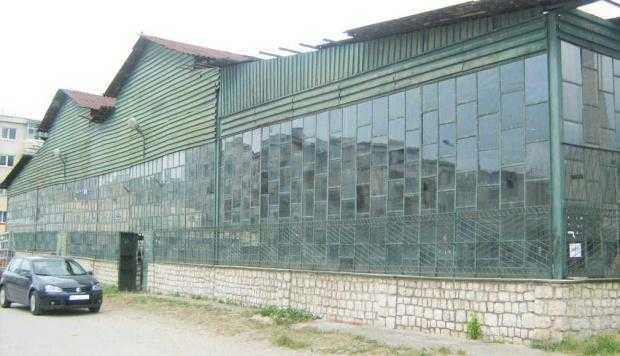 O piaţă din Câmpulung va deveni centru de cazare pentru oamenii străzii 5