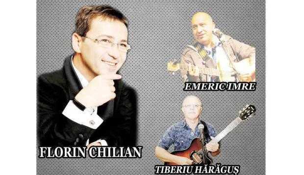 """Florin Chilian şi Emeric Imre cântă la Piteşti la Festivalul Naţional de Muzică Folk """"Trivale Fest"""" 5"""