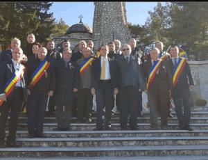 Ludovic Orban, prezent la Focul lui Sumedru în Argeș 5