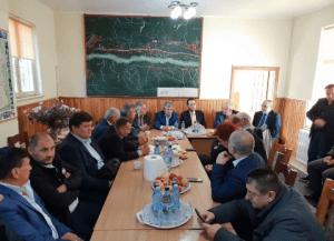 Ludovic Orban, prezent la Focul lui Sumedru în Argeș 6