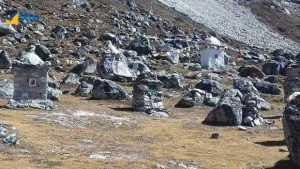 """Argeșeanul Teo Vlad, în Himalaya: """"Plecăm spre tabăra de bază Pumori cu încredere..."""" 8"""