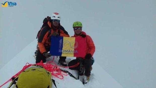 """Argeșeanul Teo Vlad, în Himalaya: """"Plecăm spre tabăra de bază Pumori cu încredere..."""" 5"""