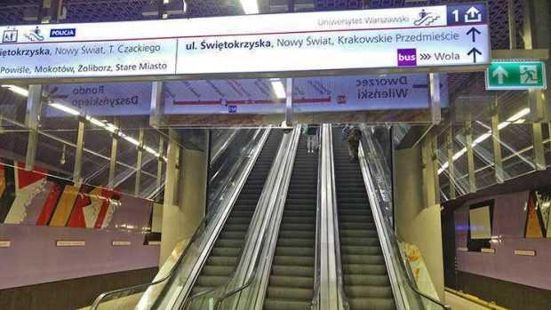 Lecție poloneză de absorbit fonduri europene pentru proiecte de infrastructură: metroul din Varșovia 1